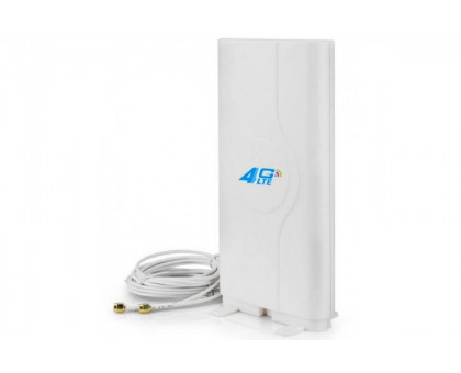 Антенна 3G/4G MIMO 700-2600 мГц - SMA коннекторы