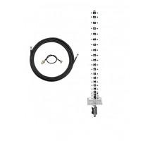 Антенний комплект з антеною стріла на 21дБ + кабель 10м + адаптер