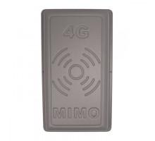 Панельная MIMO антенна  824-960 / 1700-2700 мГц 17 дб
