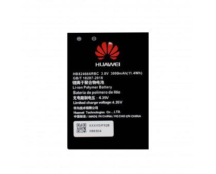 Аккумулятор HB824666RBC для wifi-роутера Huawei E5577 (3000 мАч)