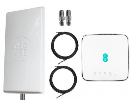 3G/4G Комплект Alcatel HH70VB + Антенна Mimo 2*24 дБи
