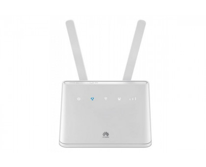 Huawei B310s-22 White + 2 терминальные антенны