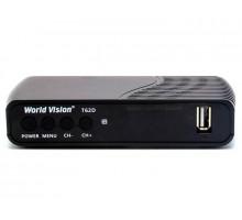 World Vision T62D