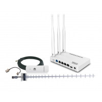 3G / 4G wifi kit for home universal