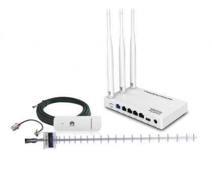 3G/4G wifi комплект для дома универсальный