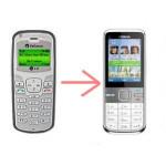 Безкоштовна прошивка номера в CDMA телефон