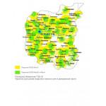 Покрытие Интертелеком в Чернигове и Черниговской области