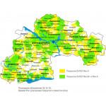 Покрытие Интертелеком в Днепропетровске и Днепропетровской области