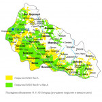 Подключение мобильного интернета Интертелеком в Закарпатской области