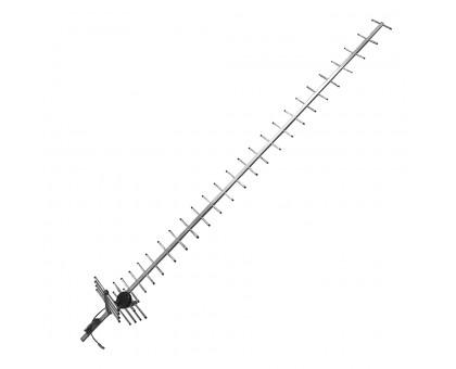 3G антенна CDMA 800 МГц направленная мощность 24 дБ