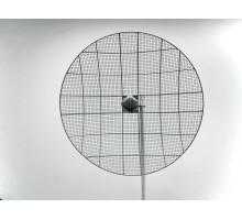 Параболическая MIMO антенна Kroks KNA30-1700/2700