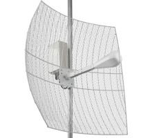 Параболическая MIMO антенна Kroks KNA27-1700/2700