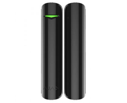 Ajax DoorProtect Black Wireless Door / Window Open Sensor