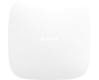 Central security Ajax Hub 2 White