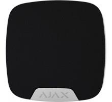 Беспроводная комнатная сирена Ajax HomeSiren Black
