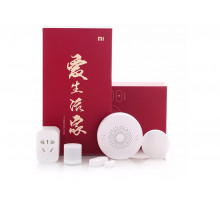 Xiaomi Mi Home (Mijia) Smart Home Security Kit (YTC4023CN)