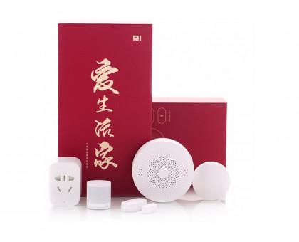 Комплект системы безопасности Xiaomi Mi Home (Mijia) Smart Home Security Kit (YTC4023CN)