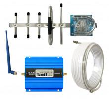Комплект усиление мобильной связи Lintratek KW13A