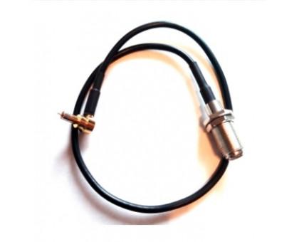 Pig-Tail 5 - Антенный адаптер для 3G модемов и роутеров Novatel MiFi2200, Franklin U301 , переходник Pig Tail для модемов CDMA