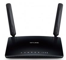 3G/4G WiFi роутер TP-Link Archer MR200