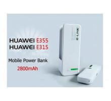 Huawei IE LINK U300 - внешний аккумулятор