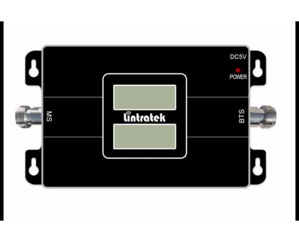 Lintratek KW17L-GD усилитель мобильной связи