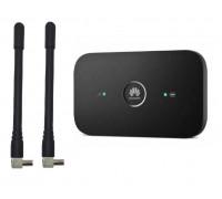 Huawei E5573s-320 + 2 Антенны терминальные 3dBi