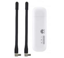 Huawei E8372h-153 + 2 Антенны терминальные 4dBi