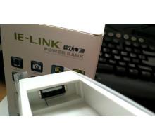 Huawei EC315 + Huawei IE LINK U300