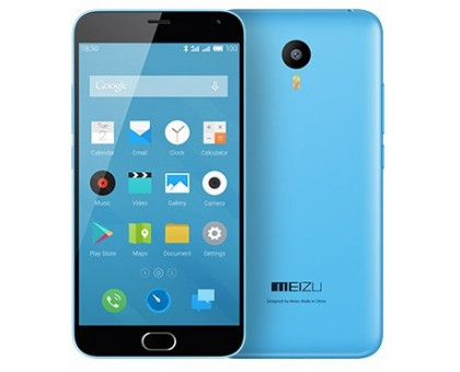 Meizu M2 M578C Dual SIM CDMA+GSM Blue