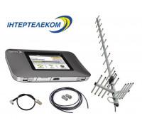 Netgear AirCard 771s + Антенный комплект CDMA 24ДБ*