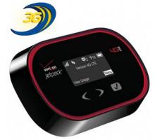 Novatel MiFi 5510L с активным разъемом