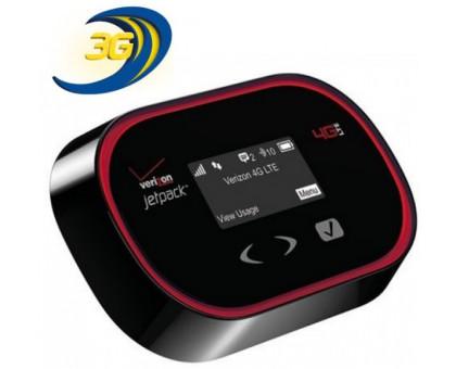 Novatel MiFi 5510L New Box