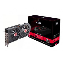 XFX Radeon RX 580 GTS XXX Edition (RX-580P8DFD6) Stock