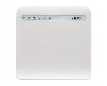 ZTE MF253 без выходов под внешнюю антенну