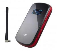 ZTE MF80 + Антенна терминальная 3dBi