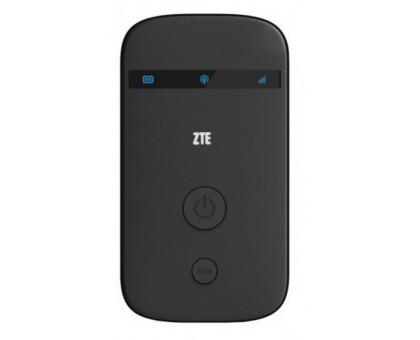 ZTE MF90 4G LTE с 2-мя антенными разъемами