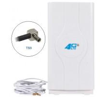 Антенна 3G/4G MIMO 700-2600 мГц - TS9 коннекторы