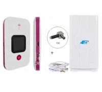 Комплект Huawei E5577Cs-321 + Антенна Mimo*