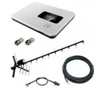 Комплект MiFi 2200 + антенна 17 ДБ + кабель 10м + адаптер для модема