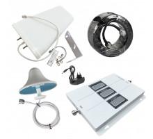 Комплект усиления сотовой связи Lintratek KW20L-GDW