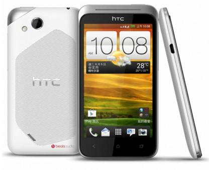 Акция HTC Desire VC T328d + пленочка в подарок