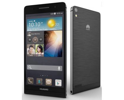 Huawei P6 - C00 CDMA+GSM - Б/У (гарантия 3 мес)