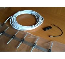 Franklin 3g комплект при подключении к Интертелеком или Пиплнет