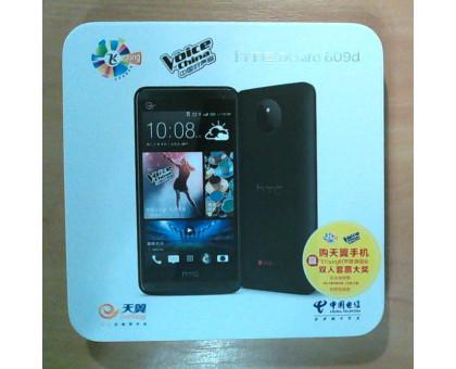 HTC Desire 609d уценка - не работает WIFI (только 3G) - гарантия 6 мес.