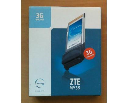 MY39 USB при подключении к Интертелеком или Пиплнет