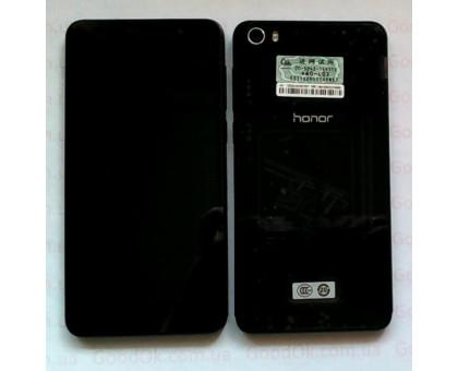 Huawei Honor 6 dual sim + пленка для дисплея