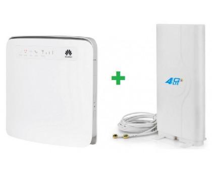 Комплект антенный переносной Mimo Huawei E5186s-22