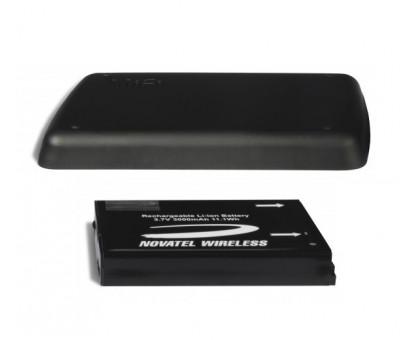 Комплект задняя крышка + аккумулятор на Novatel MiFi 4620LE