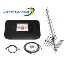 Netgear AC791L + Антенный комплект CDMA 24ДБ*